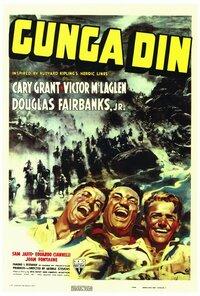 Bild Gunga Din
