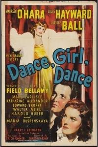 Bild Dance, Girl, Dance