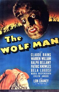 Bild The Wolf Man