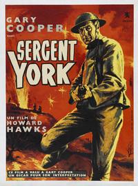 Bild Sergeant York