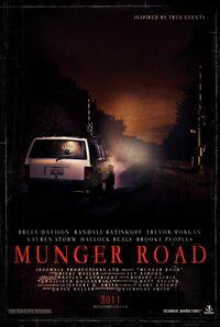 Bild Munger Road