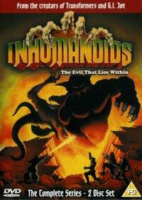 image Inhumanoids