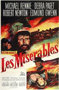 Bild Les miserables