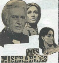 Bild Los miserables