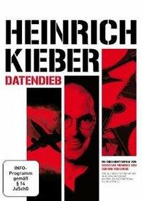Bild Heinrich Kieber - Datendieb