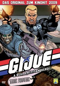 Bild G.I. Joe. A Real American Hero: The Movie