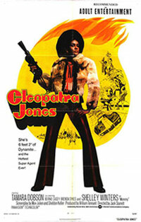 Bild Cleopatra Jones and the Casino of Gold