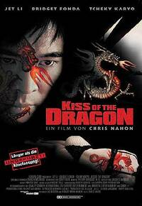 Bild Kiss of the Dragon