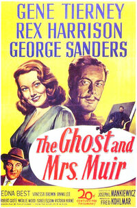 Bild The Ghost and Mrs. Muir