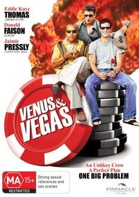 Bild Venus & Vegas