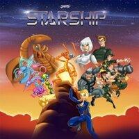 Bild Starship