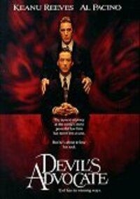 image The Devil's Advocate