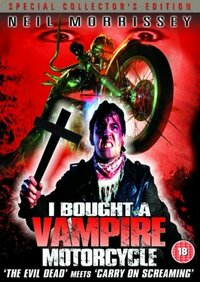 Bild I Bought a Vampire Motorcycle