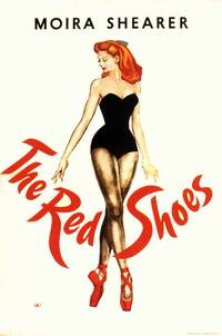 Bild The Red Shoes