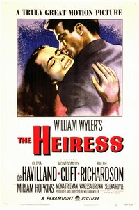 Bild The Heiress