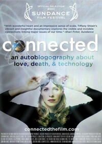Bild Connected: An Autoblogography About Love, Death & Technology