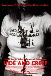 Bild Hide and Creep