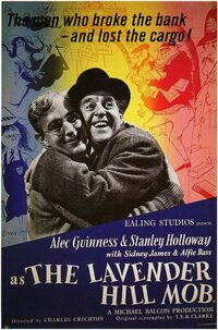 image The Lavender Hill Mob