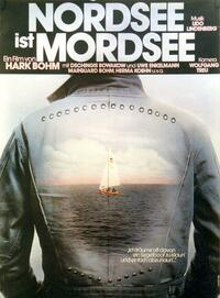 Bild Nordsee ist Mordsee