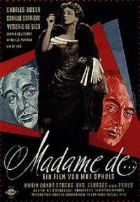 Bild Madame de...