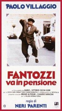 Bild Fantozzi va in pensione
