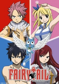 Bild Fairy Tail