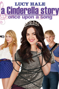 Bild A Cinderella Story: Once Upon a Song