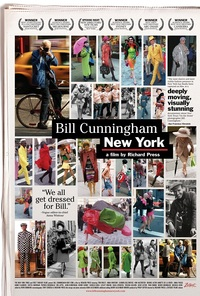 Bild Bill Cunningham New York