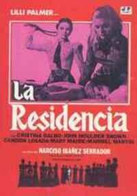 Bild La Residencia
