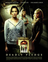 Bild The Haunting Of Sorority Row