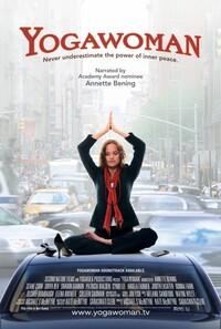 Bild Yogawoman