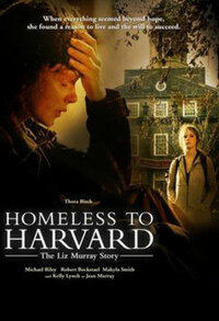 image Homeless to Harvard: The Liz Murray Story