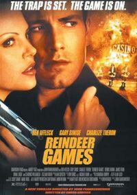 Imagen Reindeer Games