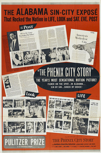 Bild The Phenix City Story