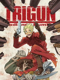 Bild Gekijouban Trigun: Badlands Rumble