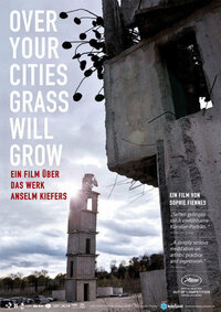 Bild Over your Cities Grass will grow