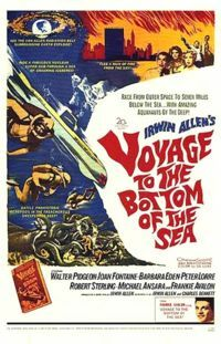 Bild Voyage to the Bottom of the Sea