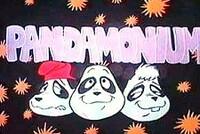Bild Pandamonium