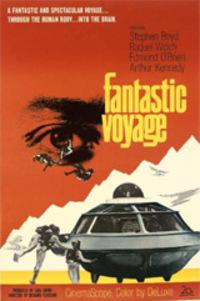 Bild Fantastic Voyage