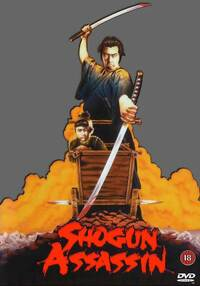 Bild Shogun Assassin