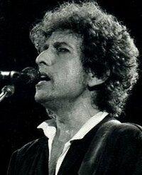 Bild Bob Dylan