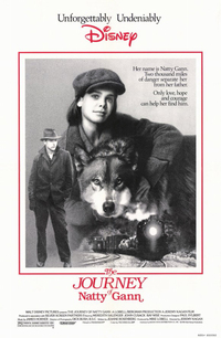 Bild The Journey of Natty Gann
