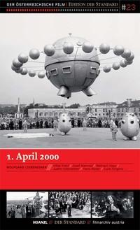 Bild 1. April 2000