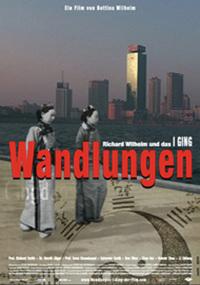 Bild Wandlungen - Richard Wilhelm und das I Ging