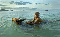 Bild Über den Inseln Afrikas - Madagaskar