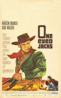 Bild One-Eyed Jacks