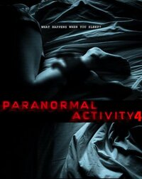 Bild Paranormal Activity 4