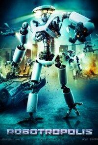 Bild Robotropolis