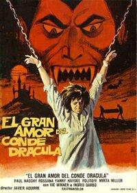 Bild El gran amor del conde Drácula