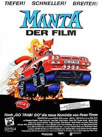Bild Manta - Der Film
